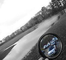 Reflection by dan96