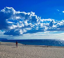 Find Your Beach by Upperleft Studios