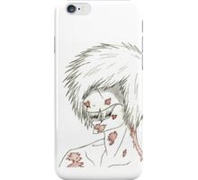 Hungry Monster iPhone Case/Skin