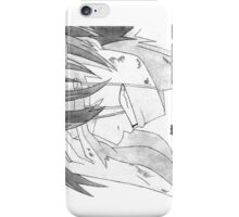Gray - Fairytail iPhone Case/Skin