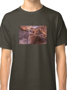 Happy Tau Classic T-Shirt