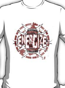 Energized - Power-Shirt-Design T-Shirt
