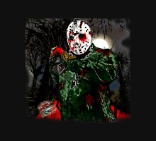 Jason Vorhees- camp crystal lake Unisex T-Shirt