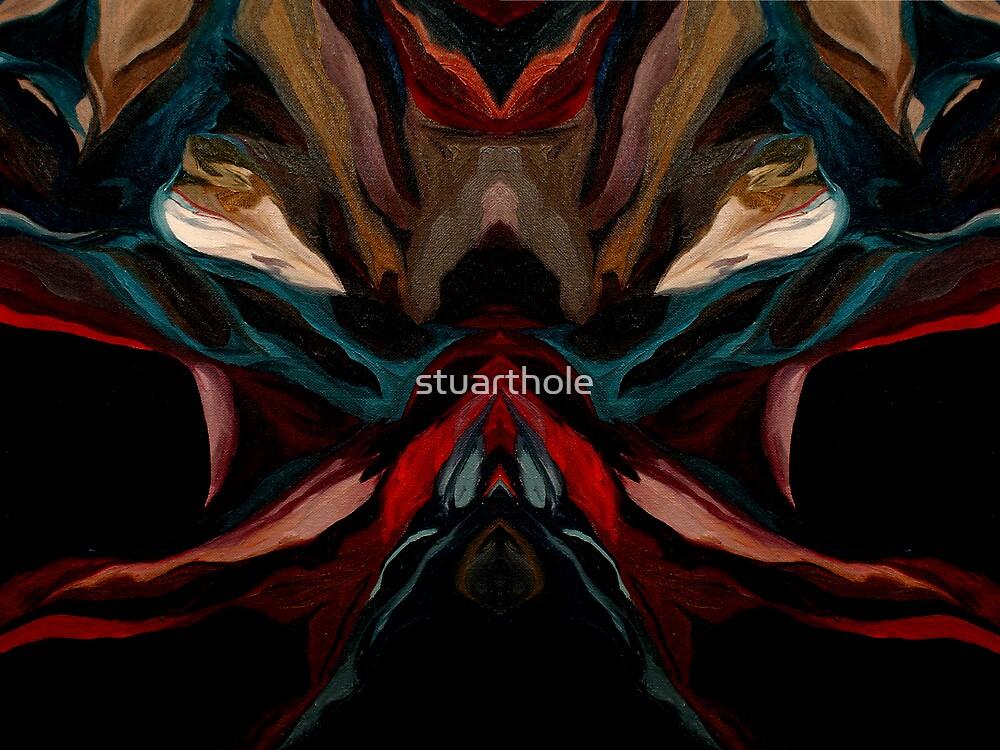 Fires by stuarthole