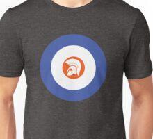 Trojan Roundel Unisex T-Shirt