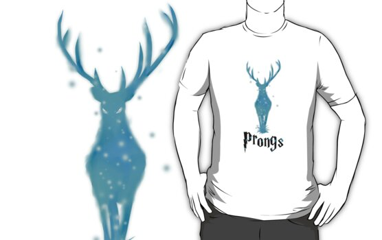 Prongs by RejectoftheRift