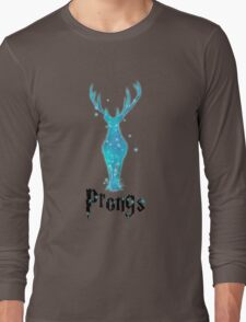 Prongs Long Sleeve T-Shirt