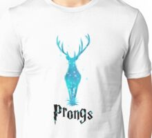 Prongs Unisex T-Shirt