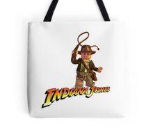 Indiana Jones - Lego version Tote Bag