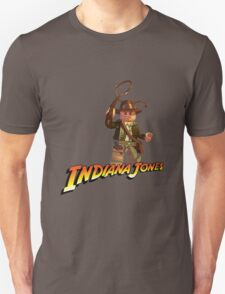 Indiana Jones - Lego version T-Shirt