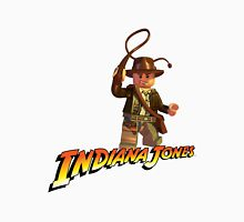Indiana Jones - Lego version T-Shirt