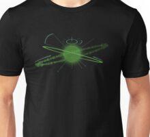 Treasure Planet Unisex T-Shirt