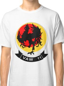 VAW-11 Early Elevens Classic T-Shirt