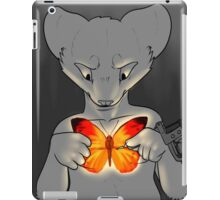 The Butterfly Project iPad Case/Skin