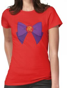 Sailor Mars Womens Fitted T-Shirt