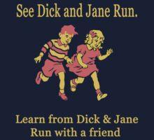 to run is fun Kids Clothes