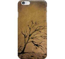 Modern Art Tree Ipod/Iphone Case iPhone Case/Skin