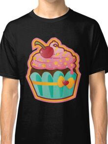 Silly Cupcake Classic T-Shirt