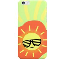Warm! iPhone Case/Skin