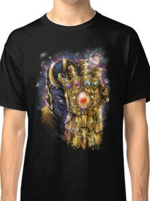 Infinite Power Classic T-Shirt