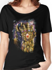 Infinite Power Women's Relaxed Fit T-Shirt