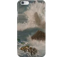 Crashing Wave  iPhone Case/Skin