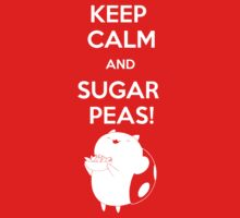 Keep Calm and Catbug On! by FlyingSolo