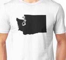 American State of Washington Unisex T-Shirt