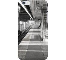 Ride the Train iPhone Case/Skin