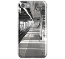 Ride the Train iPhone Case/Skin