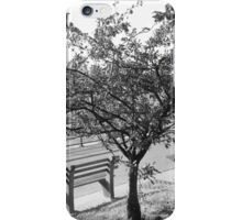 Surrounded by Nature iPhone Case/Skin