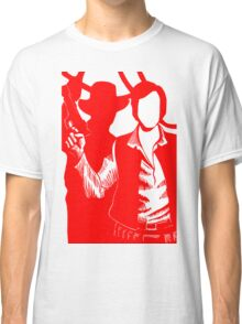 Han Solo - Indiana Jones Classic T-Shirt