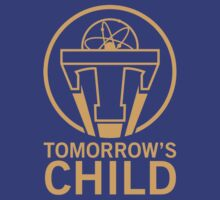 Tomorrow's Child - Yellow by chwbcc