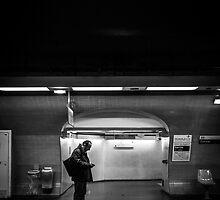 Paris Signature Series Metro 5/15 by lesslinear