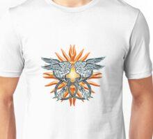 CrAzY bRaiNz Unisex T-Shirt