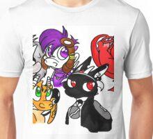 Tech Dragons Unisex T-Shirt