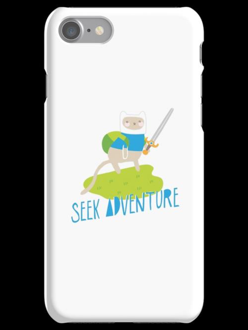 """""""Seek Adventure"""" Kitty by thekitschycat"""