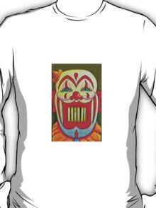 Clowny Teeth T-Shirt