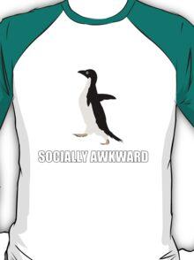 Socially Awkward Tee T-Shirt