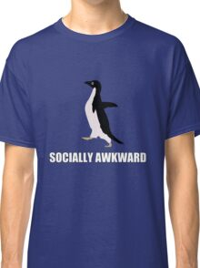 Socially Awkward Tee Classic T-Shirt
