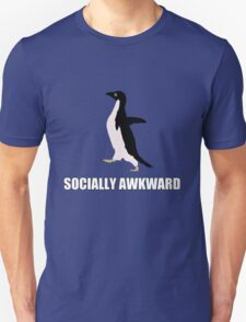 Socially Awkward Tee Unisex T-Shirt