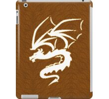 Dragon Inverted iPad Case/Skin