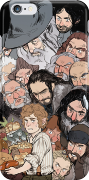 Too many dwarves by reapersun