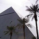 Luxor Pyramid by Casey VanDehy