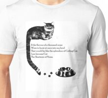 I Am Cat Unisex T-Shirt