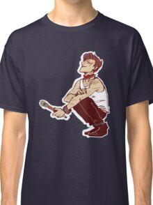 Punk Eleven Classic T-Shirt