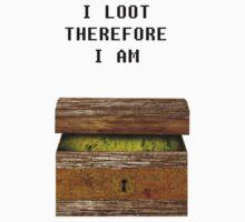 Loot by GamerCat