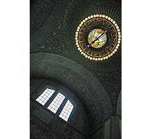 Los Angeles Public Library Photographic Print