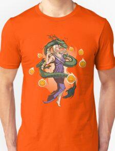 Mother of DragonZ T-Shirt