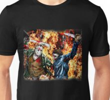 the battle for HELL Unisex T-Shirt